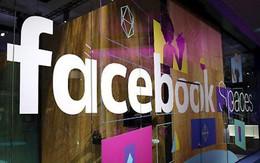 Facebook có thể chịu án phạt hàng tỷ USD