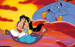 Bí mật ít người biết: Aladdin thực ra là người Trung Quốc