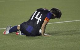 Khiến Campuchia lỡ hẹn với HCĐ SEA Games, sao gốc Việt khóc nức nở giữa cảnh đầy trớ trêu