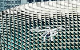 Bí quyết chuyển mình thành công của 4 con hổ châu Á trong thời của thương mại điện tử và xe tự hành