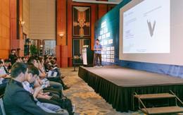 USEC DataSafe – Thiết Bị Bảo Mật Made in Vietnam Bất Ngờ Xuất Hiện Tại Sự Kiện Việt Nam Security Summit 2019