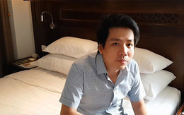 Lần tái xuất mới nhất của Khoa Pug: Tự nhận đang trốn chui trốn lủi, không dám review khách sạn ở Hà Nội vì sợ bị... đấm