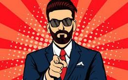 7 cách mà một đàn ông thành công tự kinh doanh chính mình: Giá trị bản thân càng nhiều, số tiền kiếm được càng tăng!