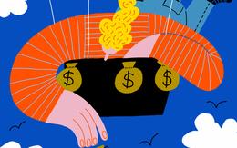 14 bí thuật về kỹ năng tiền bạc và kế hoạch tài chính giúp bạn có thể nghỉ hưu sớm