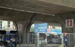 Bộ Giao thông 'bác' đề xuất trông xe gầm cầu của Hà Nội