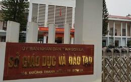 Phó Giám đốc Sở GD-ĐT Sơn La có con được nâng điểm: Tôi đang chờ kết luận điều tra