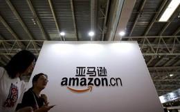 Không thể cạnh tranh, Amazon đóng cửa cửa hàng trực tuyến tại Trung Quốc