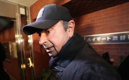 Cựu chủ tịch Nissan được tại ngoại lần hai với 4,5 triệu USD bảo lãnh