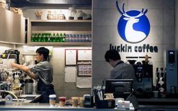 """Cổ phiếu """"Starbucks Trung Quốc"""" tăng bùng nổ sau IPO"""