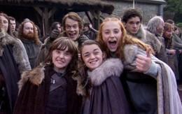 Hồi tưởng lại chặng đường Game of Thrones với video làm từ một giây của mỗi tập phim