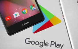 """Android và Huawei: Cân đong tổn hại nếu """"chia tay"""""""