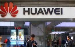 Doanh số điện thoại Huawei tăng vọt tới 130% ở Trung Quốc bất chấp lệnh cấm
