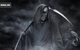Gặp Thần Chết, người đầy tớ về nhờ ông chủ 1 việc và sự hối tiếc đằng sau quyết định này