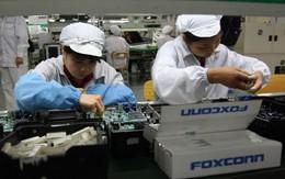 Rót 26 triệu USD, Foxconn chính thức tìm được điểm dừng chân tại Việt Nam