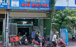 Bé 3 tuổi bị bỏ quên trên ô tô ở Bắc Ninh thoát chết nhờ cửa hé 10cm