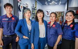 """Chiến lược """"lấn sân thị trường dầu nhớt Việt của Repsol"""