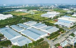 Xu thế đầu tư mới: Đầu tư nhà phố thương mại gần các KCN