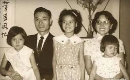 Cách dạy 6 người con gái trở nên xuất chúng của Vua tàu biển người Hoa: Độc lập, tự kỷ luật, yêu nhưng không chiều, nghiêm khắc nhưng không hà khắc...