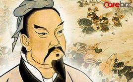 An nhàn nhờ trí tuệ, giàu có nhờ khôn ngoan: Dụng thuật binh pháp Tôn Tử, bạn đỡ mất công, mất sức, mất thời gian bội phần!