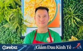 CEO chuỗi pizza Việt sáng tạo 'burger corona' lên báo ngoại: Trả 4 mặt bằng, đưa 3 cửa hàng vào chế độ 'ngủ đông', duy trì 5 điểm bán online và lập 3 nhóm hành động cầm cự mùa dịch!