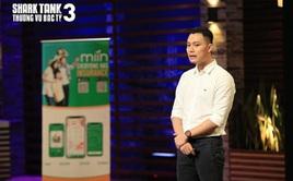 """Nghi vấn startup bảo hiểm Miin """"nổ"""" thành tích hậu Shark Tank: Sau 4 tháng lên sóng, doanh số chạm mốc 40 tỷ đồng, nhưng lượt tải app chỉ vài ngàn, với hàng loạt vote 1 sao"""