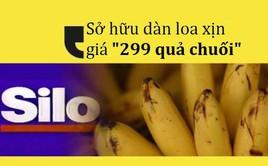 """Dùng """"tiếng lóng"""" quảng cáo dàn loa giá """"299 bananas"""", khách hàng """"nghiêm túc"""" mang 11.000 quả chuối thật đến đổi khiến chuỗi điện máy lỗ nặng"""