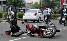 4 ngày nghỉ Tết, 230 người thương vong vì tai nạn giao thông