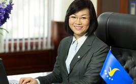 Sau khi rời ghế Tổng giám đốc Vingroup, bà Dương Thị Mai Hoa tiếp tục rút khỏi vị trí Chủ tịch Vincom Retail