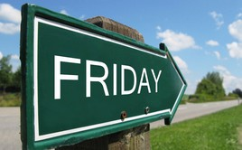 Việc này chờ đến tuần sau làm cũng được: Làm sao để thứ Sáu làm việc cũng hiệu quả y như thứ Hai?