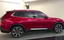 Báo Mỹ tiết lộ thông tin bất ngờ về ngoại thất hai mẫu xe VinFast mang đến triển lãm Paris