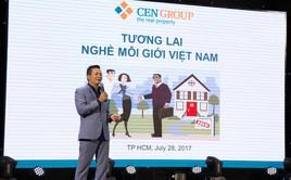 CenLand của Shark Hưng đặt mục tiêu doanh thu 265 tỷ đồng trong quý 3, muốn đầu tư 4 dự án lớn trong quý 4