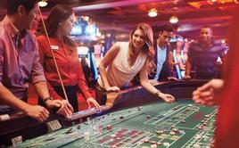 Điều kiện để người Việt vào chơi casino Phú Quốc: Thu nhập từ 10 triệu đồng/tháng, đủ 21 tuổi và không bị người thân ngăn cản