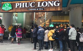 Review Phúc Long Hà Nội: Mùi sữa rất đậm, chỉ thoảng mùi trà, phải chăng chuỗi đồ uống đình đám của Sài Gòn đã thay đổi công thức gốc để phù hợp hơn với khẩu vị người dân Hà thành?