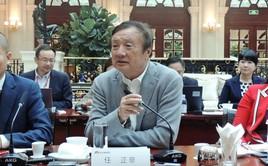 CEO Nhậm Chính Phi lần đầu tiết lộ: 'Công chúa' Huawei không phải người kế vị, tập đoàn sẽ chống lại lệnh cấm của Mỹ bằng công nghệ riêng chứ không 'yếu đuối' như ZTE