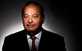 Bí kíp làm nên 60 tỷ USD từ 2 bàn tay trắng của Carlos Slim: Khủng hoảng là cơ hội tuyệt vời để đầu tư đấy!