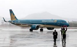Thứ trưởng GTVT: Chiều nay trao chứng nhận có thể giúp hàng không Việt Nam bay thẳng Mỹ