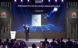 ARM là công ty Anh, sao phải theo Mỹ nghỉ chơi với Huawei? Chỉ vì Apple cách đây 30 năm...