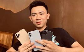 Đã có người Việt sở hữu iPhone 11 Pro dù Apple chưa bán