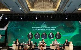 Ông chủ hãng thời trang Aristino: Việt Nam chỉ giỏi may thôi, các doanh nghiệp vẫn sẽ gặp bất trắc trước 3 đòi hỏi vô độ của khách hàng