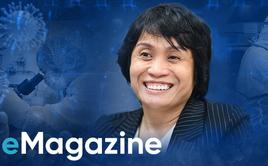 Tin vui đặc biệt từ Việt Nam và bí mật căn phòng đáng sợ nuôi cấy virus Corona