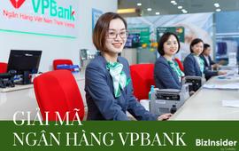 """Giải mã sự bứt tốc của VPBank: Chỉ hơn 10 năm, nhà băng tầm trung 'lột xác' vươn lên top đầu khối tư nhân, vượt mặt nhiều ngân hàng """"đồng trang lứa"""" như thế nào?"""