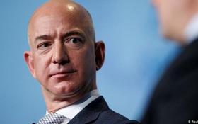 Nhìn lại thập kỷ biến động của thế giới những người giàu nhất hành tinh