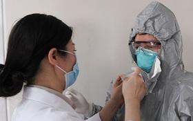 Bộ Y tế công bố thêm 5 ca bệnh Covid-19 mới, 2 ca có liên quan tới bệnh viện Bạch Mai