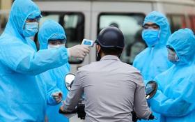 Đưa cơm đến các khoa phòng ở BV Bạch Mai suốt 2 tháng nhưng khai báo vòng vo, ca nhiễm Covid-19 thứ 178 khiến nhiều người phải cách ly