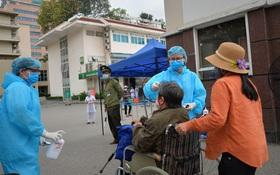 Thủ tướng giao Bộ Y tế, Bộ Công an phối hợp xử lý nghiêm bệnh nhân