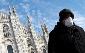 Italy có gần 11.000 người chết, dự báo dịch đến đỉnh 10 ngày tới