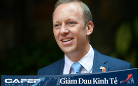 Đại sứ Anh: Chúng ta rất may mắn khi được sinh sống và làm việc tại Việt Nam
