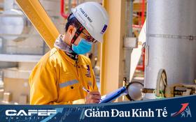 Giá dầu 60 USD/thùng, PVN sẽ đủ chi 18 tháng lương, giờ 20 USD/thùng, PVN kêu gọi nhân viên