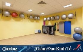 Lối thoát duy nhất cho những phòng gym bị đóng cửa vô thời hạn vì Covid-19: Chuyển đổi sang mô hình 1 chủ, 1 nhân viên và 1 ứng dụng!