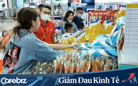 Hà Nội đảm bảo dự trữ lương thực thực phẩm tối thiểu trong 3 tháng quý II